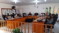 AUDIÊNCIA PÚBLICA PARA AVALIAÇÃO DAS METAS FISCAIS DA PREFEITURA MUNICIPAL