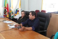 Enéias de Lima assume cadeira no Legislativo Municipal