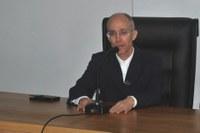 Prof. Marcus Querol e o contingenciamento na Unipampa
